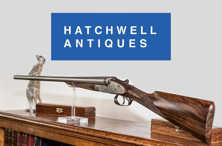 Lockyer of England and Hatchwell Antiques